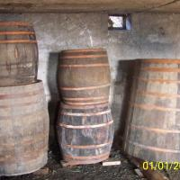 Vind cada stejar 1200 litri, butoaie stejar, presa struguri 100 litri oferta Diverse