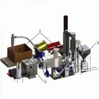 Linie Minicomplex Peleti ABB/GTL-304D oferta Utilaje agricole