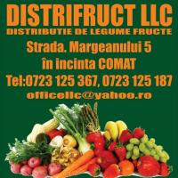 Distributie legume - fructe oferta Legume
