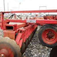 DISC AGRICOL 3,4 METRI oferta Utilaje agricole
