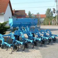 Prasitoare cu elemente active arcuite Omikron  oferta Utilaje agricole