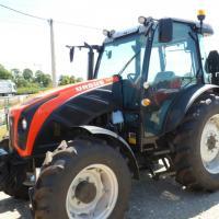 tractor Ursus, 80 cp, motor Perkins oferta Utilaje agricole