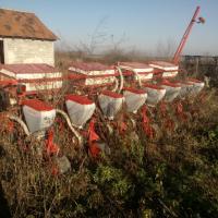 VAND SEMANATOARE GASPARDO oferta Utilaje agricole