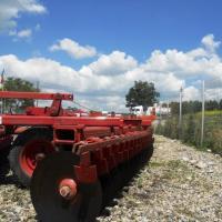 DISC AGRICOL 3.5  METRI oferta Utilaje agricole