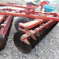 Disc agricol  32 talere oferta Utilaje agricole