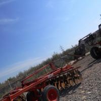 Disc agricol 28  talere ,in V oferta Utilaje agricole