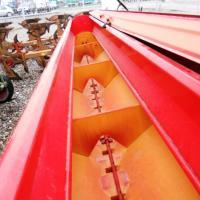 Semanatoare paioase 4 metri discuri Nodet GC  oferta Utilaje agricole