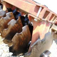 DISC AGRICOL 4 METRI  oferta Utilaje agricole
