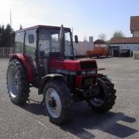 Tractor Case IH 733  oferta Utilaje agricole