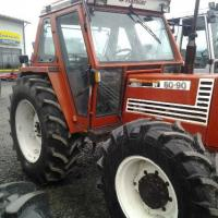 Vand Tractor Fiatagri 80/90  oferta Utilaje agricole