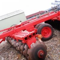 Disc agricol 4 metri 36 talere oferta Utilaje agricole