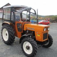 Tractor Fiat 445 DT oferta Utilaje agricole