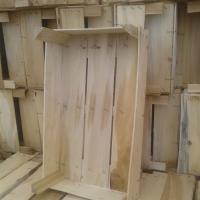 Ambalaje din lemn de plop pentru fructe si legume - ladite lemn oferta Ambalaje