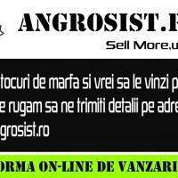 Angrosist.ro - Vinde mai mult, Lucreaza mai putin! oferta Diverse