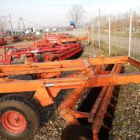 Disc agricol 28 TALERE  oferta Utilaje agricole