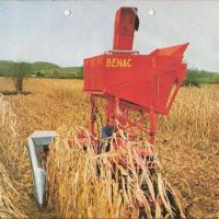 CULEGATOR PE 1 RAND  oferta Utilaje agricole