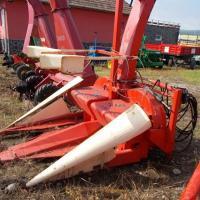 Siloziera porumb 2 rand oferta Utilaje agricole