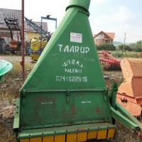 Tocatoare de resturi vegetale Taarup cu horn oferta Utilaje agricole