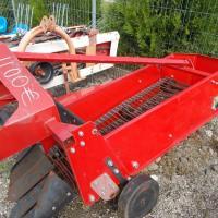 Masina de scos cartofi Wirax oferta Utilaje agricole