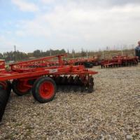 DISC AGRICOL 3 METRI oferta Utilaje agricole