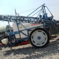 PULVERIZATOR TRACTAT 2500 LITRI  oferta Utilaje agricole