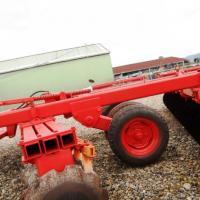 DISC Agricol 4,5 metri 40 talere oferta Utilaje agricole