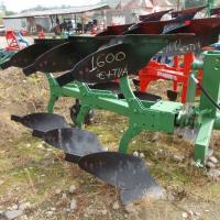 Plug cu 3 trupite reversibil hidraulic oferta Utilaje agricole
