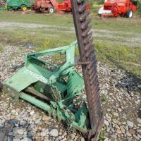 Coasa mecanica lateralaCoasa mecanica laterala oferta Agricultura ecologica