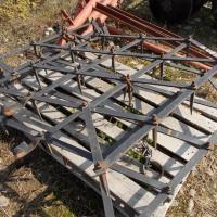 Grapa tractat, avand latime de lucru 1 metru oferta Utilaje agricole