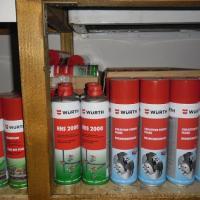 Spray rugina gresare curatat frana oferta Utilaje agricole