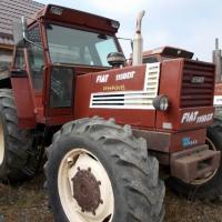 Tractor Fiat 1180 DT cu cabina oferta Utilaje agricole