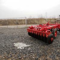 DISC AGRICOL 20 TALERE IN V oferta Utilaje agricole