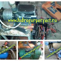 Service, montaj si reglaj hidrofor Bucuresti-Ilfov oferta Diverse