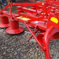 Coasa mecanica rotativa oferta Utilaje agricole