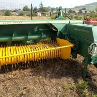 Balotiera John Deere 456 oferta Utilaje agricole