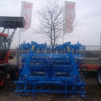 Combinator LEMKEN Korund 8 600 K MAR oferta Utilaje agricole