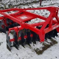 Disc agricol Wirax purtat oferta Utilaje agricole