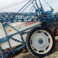 PULVERIZATOR TRACTAT  oferta Utilaje agricole