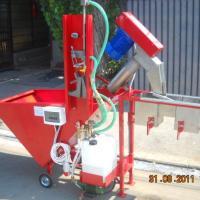Masina tratat seminte 1 200-4 000 kg/h oferta Utilaje agricole