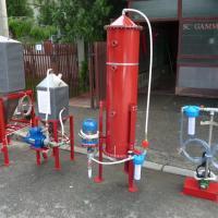 Instalatii de obtinere biodiesel 1 000-10 000l/24h  oferta Utilaje agricole