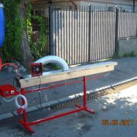 Instalatie dezodorizare ulei 250-1200 l/24h oferta Utilaje agricole
