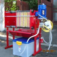 Filtru ulei 120-150l/h-fara decantare  oferta Utilaje agricole