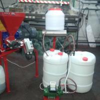 Miniinstalatie biodiesel cu presa de ulei oferta Utilaje agricole