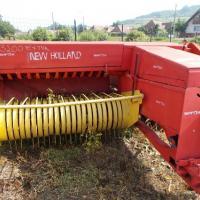 Balotiera New Holland oferta Utilaje agricole