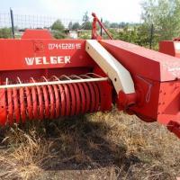 Balotiera Welger oferta Utilaje agricole