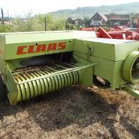 Balotiera Class Constant oferta Utilaje agricole