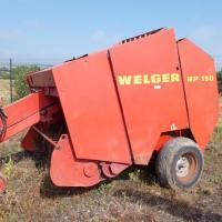 Balotiera Welger AP 150 oferta Utilaje agricole
