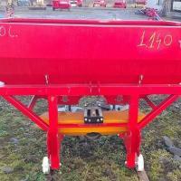 Masina de imprastiat azot purtata de 1000 l oferta Utilaje agricole