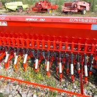 Semanatoare de paioase Fiona 21 randuri oferta Utilaje agricole