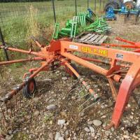 Grebla de fan rotativa Galfre oferta Utilaje agricole